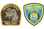 Midland Youth Law Enforcement Academy 2017