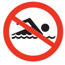 Sanford Lake Swimming Area Closed September 27th