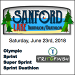 Sanford Lake Park Update for June 23, 2018