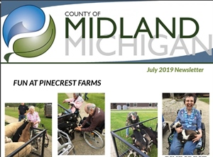County of Midland, Michigan > Home