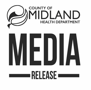 First COVID-19 Death Confirmed in Midland County