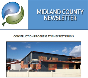 March 2021 County Newsletter
